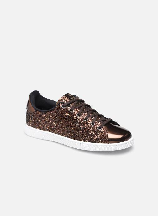 Sneakers Dames Tenis Glitter W