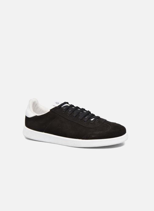 Sneakers Victoria Deportivo Ciclista Serraje Nero vedi dettaglio/paio