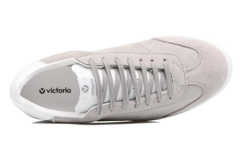 Victoria Deportivo Ciclista Deportivas Serraje (Gris) - Deportivas Ciclista en Más cómodo Los zapatos más populares para hombres y mujeres c44b04