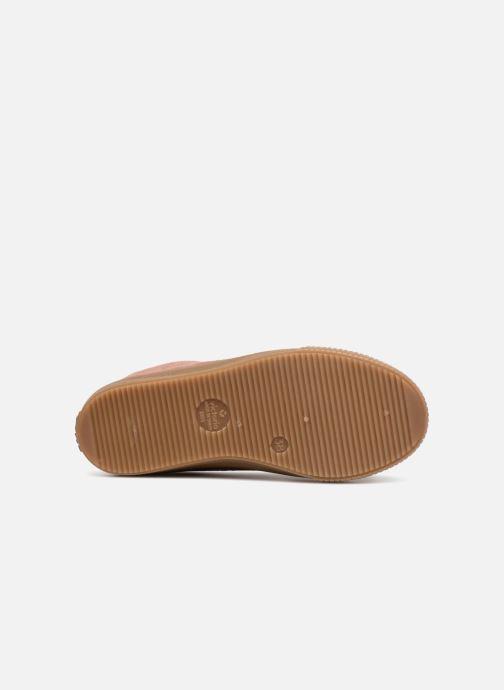 Sneakers Victoria Deportivo Serraje gum Roze boven
