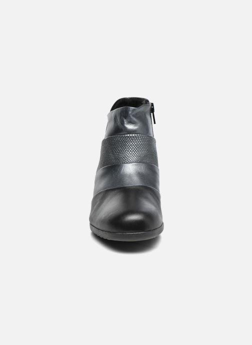 Bottines et boots Arima pour Elle Cherifa Multicolore vue portées chaussures