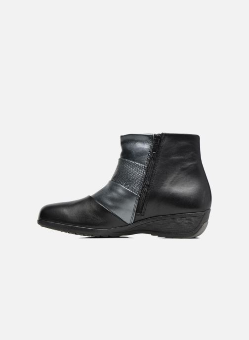 Bottines et boots Arima pour Elle Cherifa Multicolore vue face