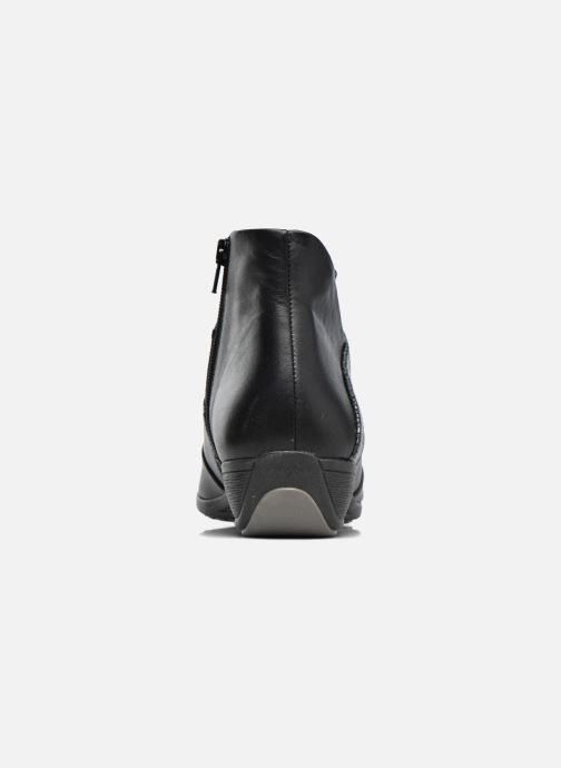 Bottines et boots Arima pour Elle Cherifa Multicolore vue droite