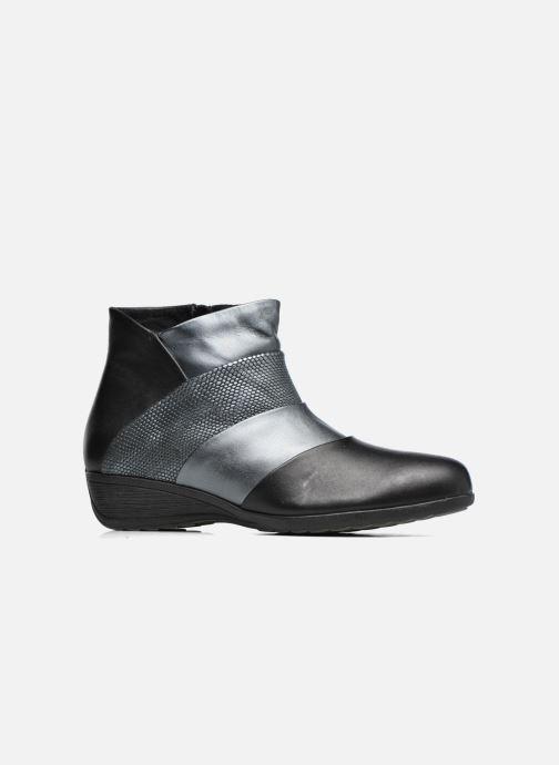 Bottines et boots Arima pour Elle Cherifa Multicolore vue derrière