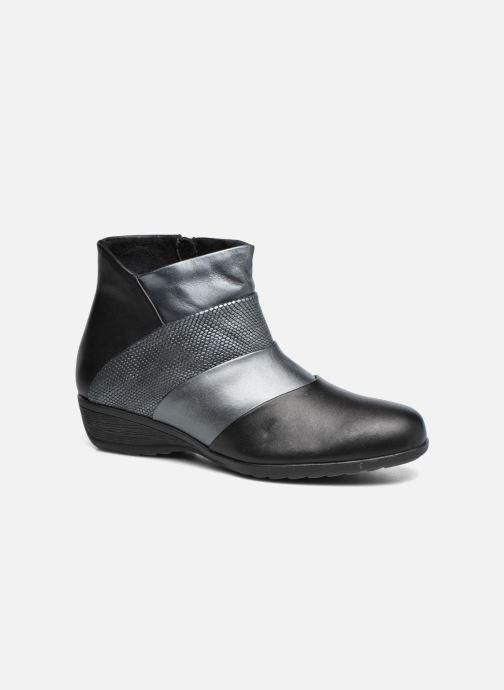 Bottines et boots Arima pour Elle Cherifa Multicolore vue détail/paire