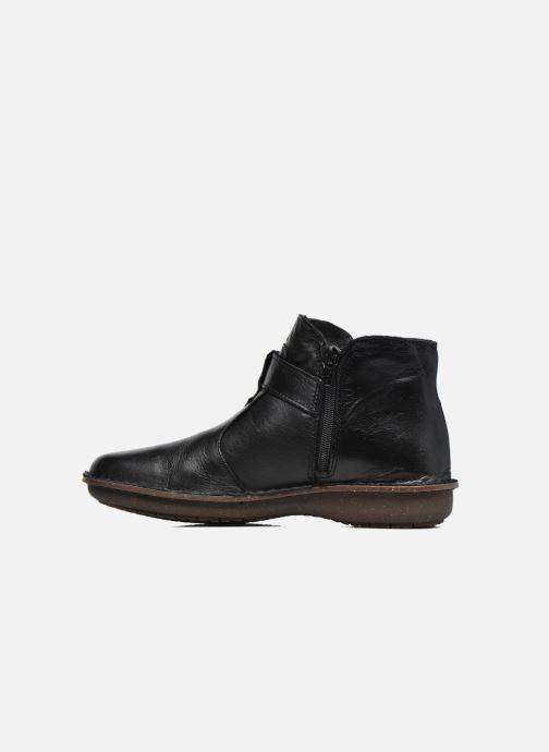 Bottines et boots Arima pour Elle Vorly Noir vue face