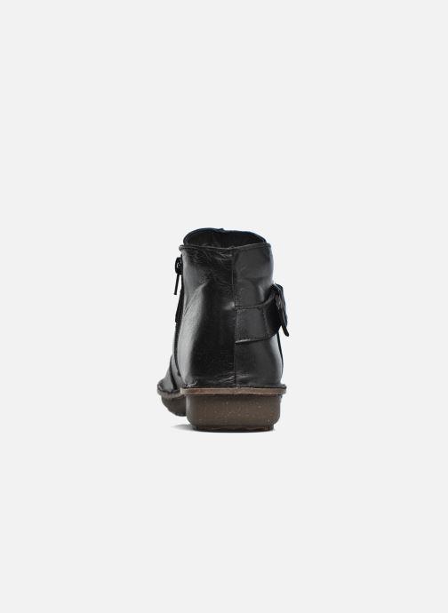 Bottines et boots Arima pour Elle Vorly Noir vue droite