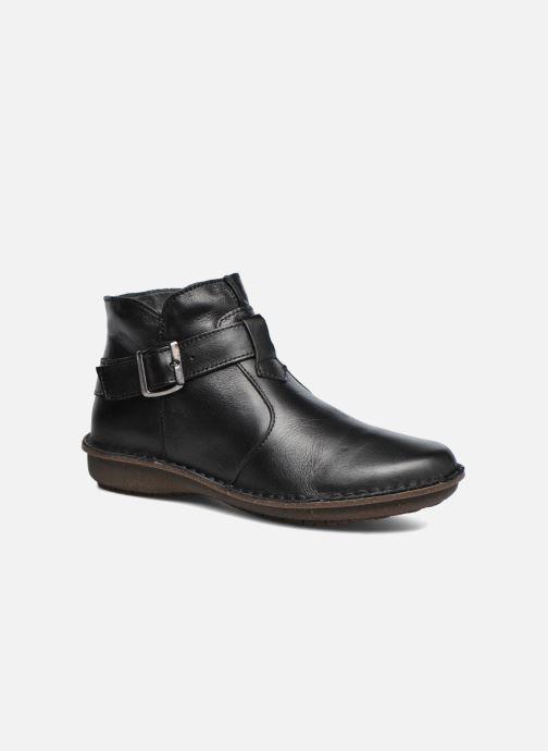 Bottines et boots Arima pour Elle Vorly Noir vue détail/paire