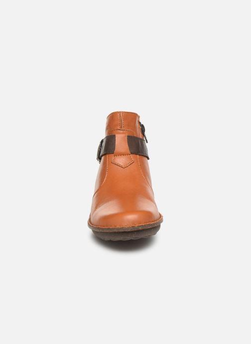 Boots en enkellaarsjes Arima pour Elle Vorly Bruin model