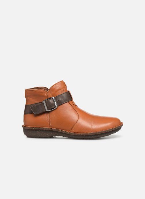 Boots en enkellaarsjes Arima pour Elle Vorly Bruin achterkant