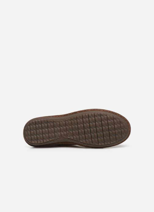 Boots en enkellaarsjes Arima pour Elle Vorly Bruin boven