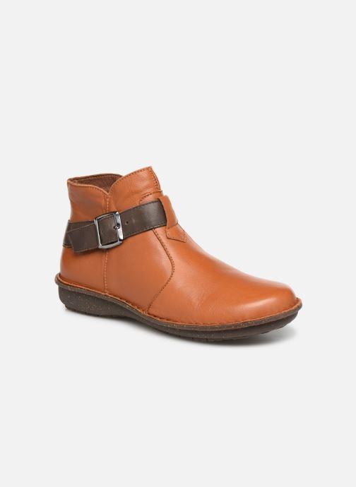 Boots en enkellaarsjes Dames Vorly