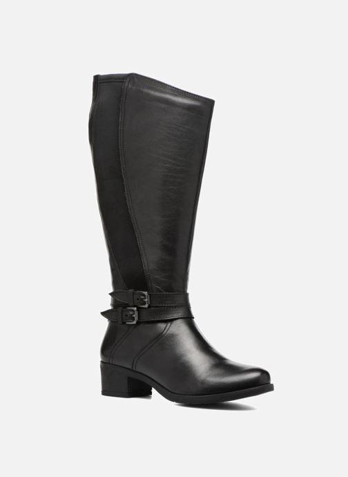 Laarzen Arima pour Elle Feliciane Zwart detail