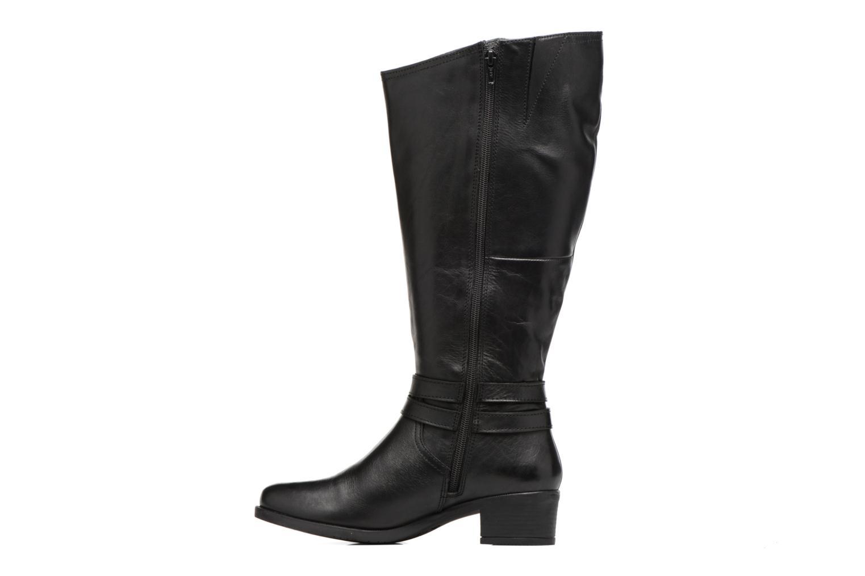 Boots & wellies Arima pour Elle Feliciane Black front view