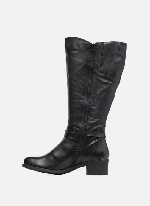 Boots & wellies Arima pour Elle Flandra Black front view