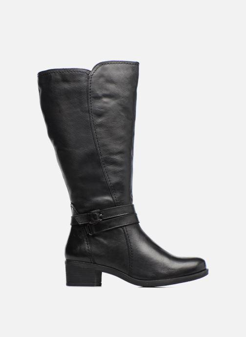 Laarzen Arima pour Elle Flandra Zwart achterkant
