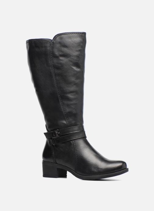 Boots & wellies Arima pour Elle Flandra Black detailed view/ Pair view