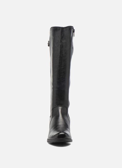 Boots & wellies Arima pour Elle Fetiche Black model view