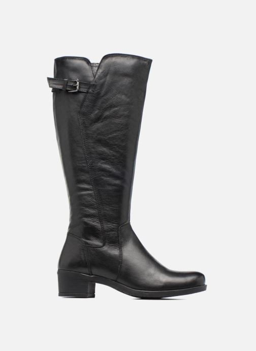 Boots & wellies Arima pour Elle Fetiche Black back view