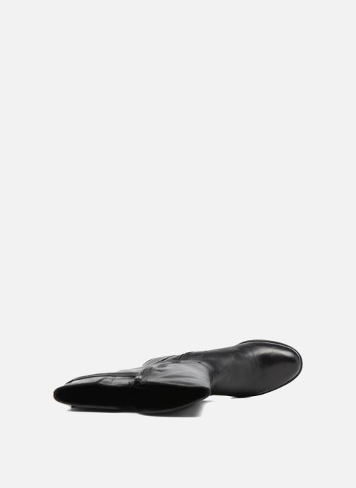 Stiefel Arima pour Elle Fetiche schwarz ansicht von links