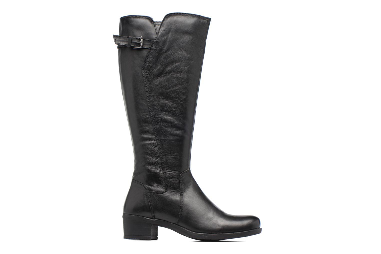 Boots & wellies Arima pour Elle Fetiche Black back view