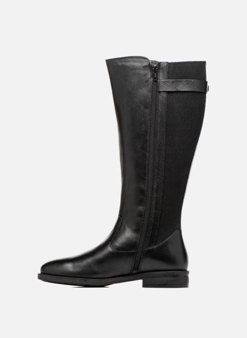 Stiefel Arima pour Elle Funcky schwarz ansicht von vorne