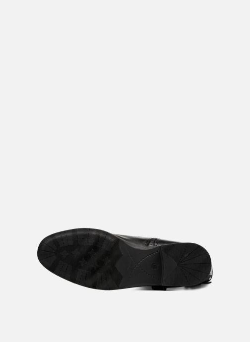 Stiefel Arima pour Elle Funcky schwarz ansicht von oben