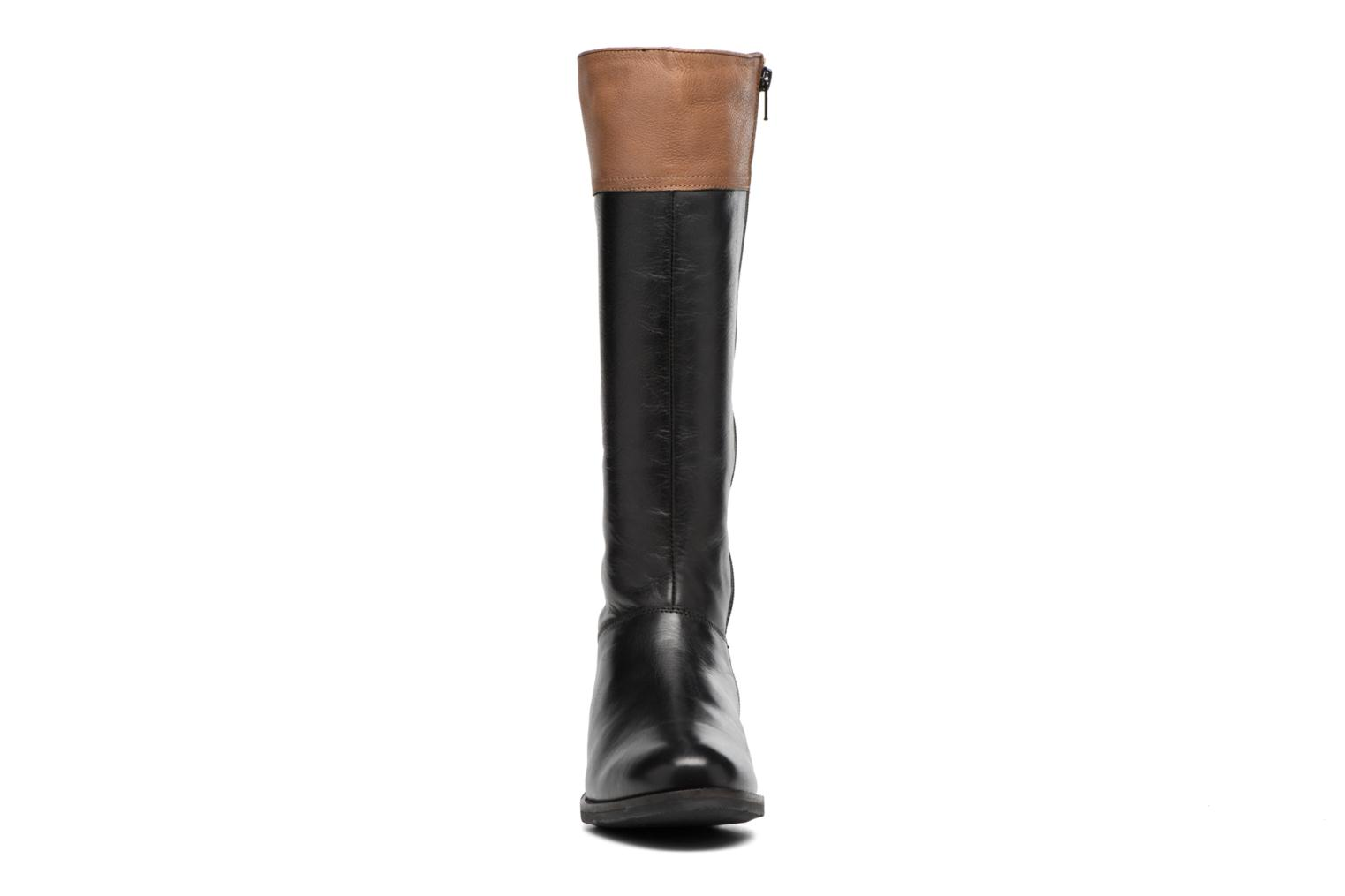 Boots & wellies Arima pour Elle Farfale Brown model view