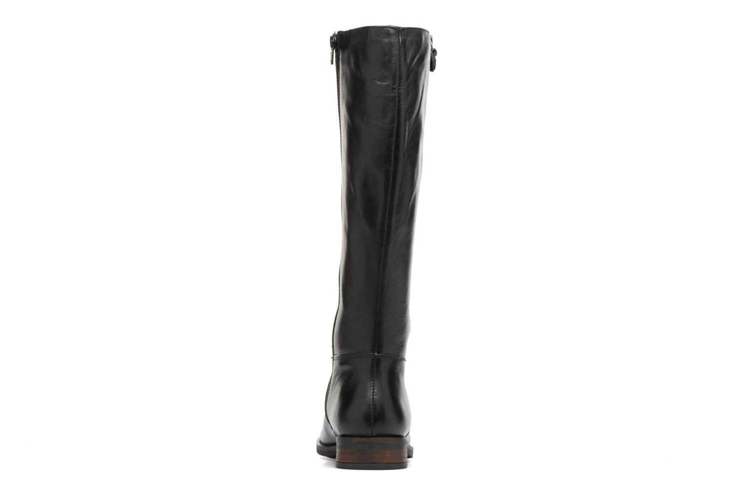 Boots & wellies Arima pour Elle Faste Black view from the right