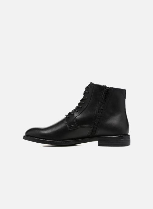 Bottines et boots Vagabond Shoemakers Amina 4403-301 Noir vue face