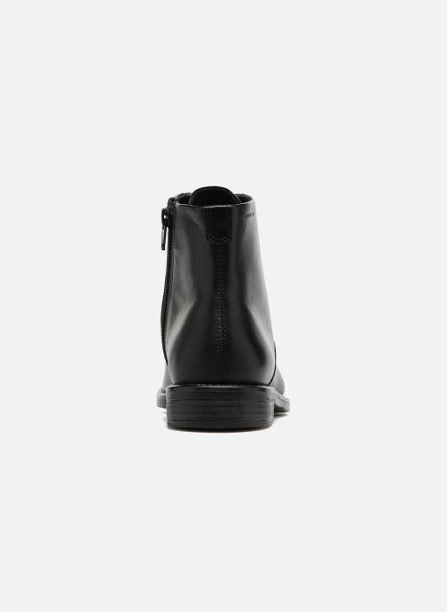 Bottines et boots Vagabond Shoemakers Amina 4403-301 Noir vue droite