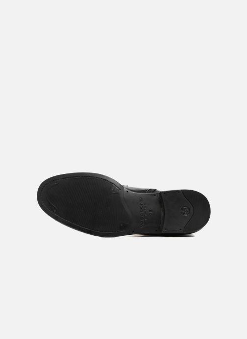 Bottines et boots Vagabond Shoemakers Amina 4403-301 Noir vue haut