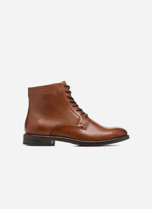 Ankle boots Vagabond Shoemakers Amina 4403-301 Brown back view