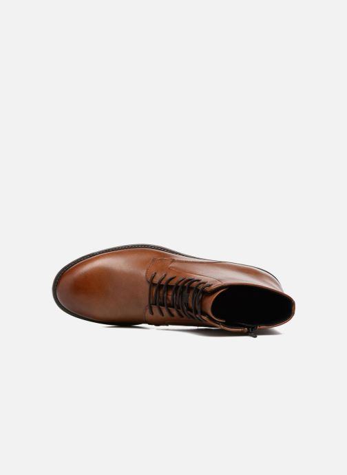Bottines et boots Vagabond Shoemakers Amina 4403-301 Marron vue gauche