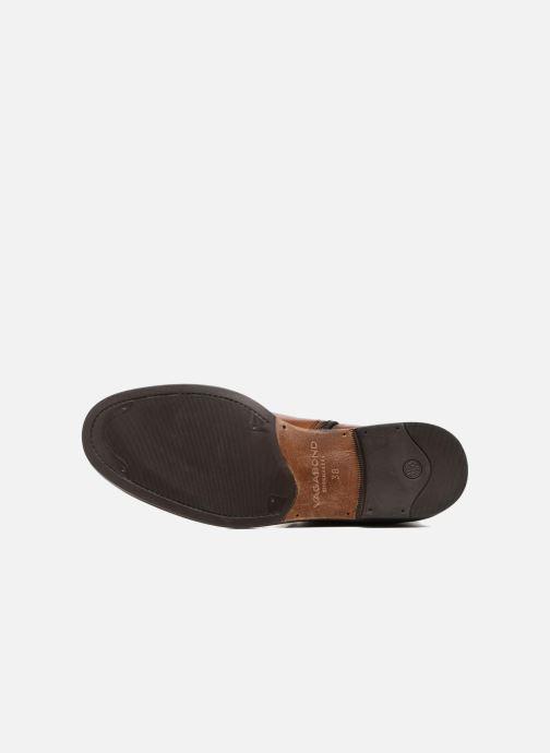 Bottines et boots Vagabond Shoemakers Amina 4403-301 Marron vue haut