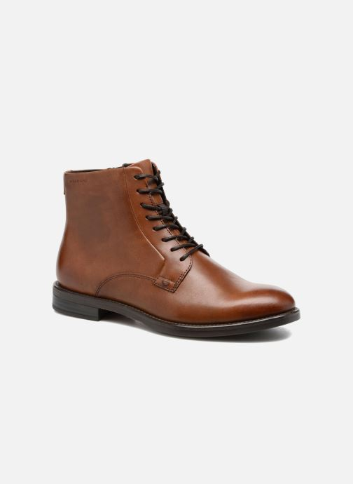 Ankle boots Vagabond Shoemakers Amina 4403-301 Brown detailed view/ Pair view