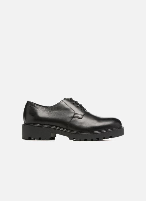 Zapatos con cordones Vagabond Shoemakers Kenova 4441-901 Negro vistra trasera