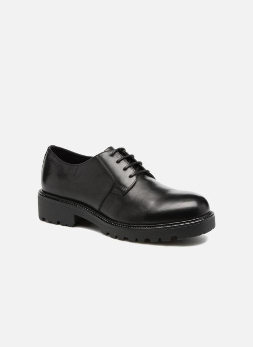 Chaussures à lacets Vagabond Shoemakers Kenova 4441-901 Noir vue détail/paire