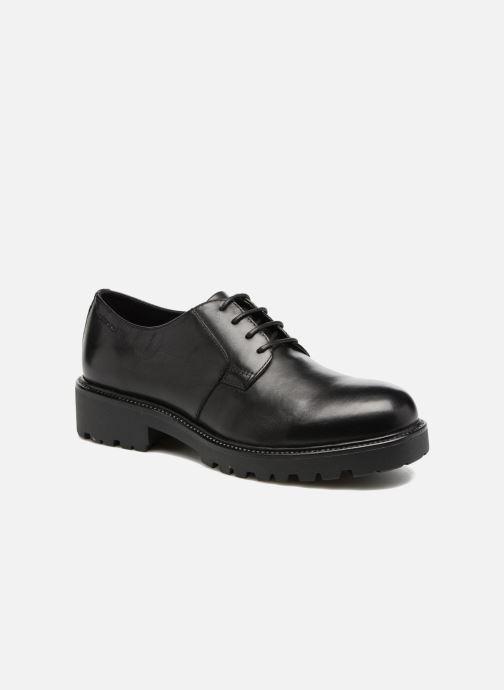 Schnürschuhe Vagabond Shoemakers Kenova 4441-901 schwarz detaillierte ansicht/modell
