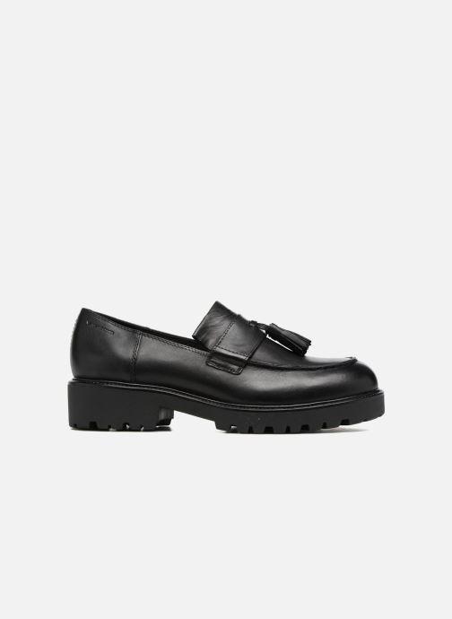 Slipper Vagabond Shoemakers Kenova 4441-101 schwarz ansicht von hinten