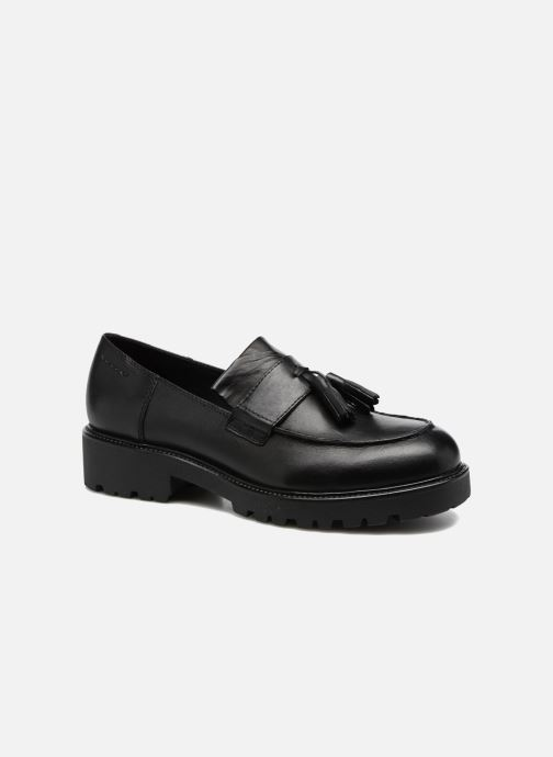 Mocasines Vagabond Shoemakers Kenova 4441-101 Negro vista de detalle / par
