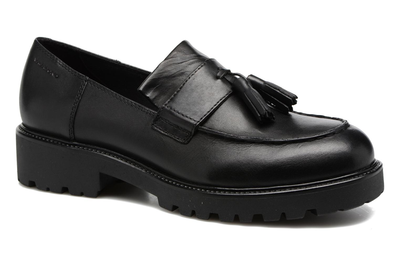 Nuevo zapatos Mocasines Vagabond Shoemakers Kenova 4441-101 (Negro) - Mocasines zapatos en Más cómodo 973a64