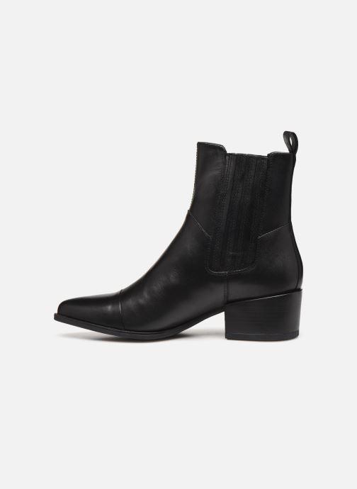 Bottines et boots Vagabond Shoemakers Marja 4013-401 Noir vue face