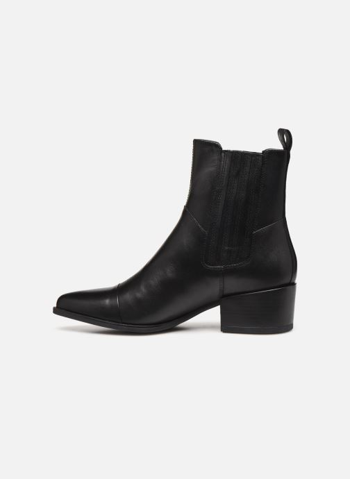 Boots en enkellaarsjes Vagabond Shoemakers Marja 4013-401 Zwart voorkant