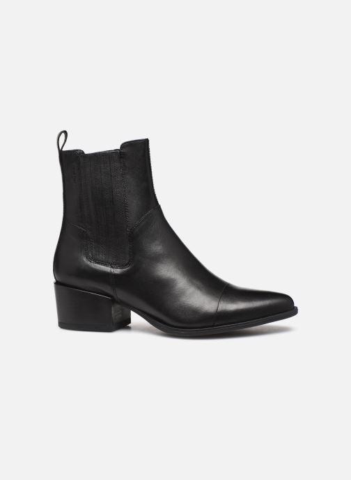 Bottines et boots Vagabond Shoemakers Marja 4013-401 Noir vue derrière