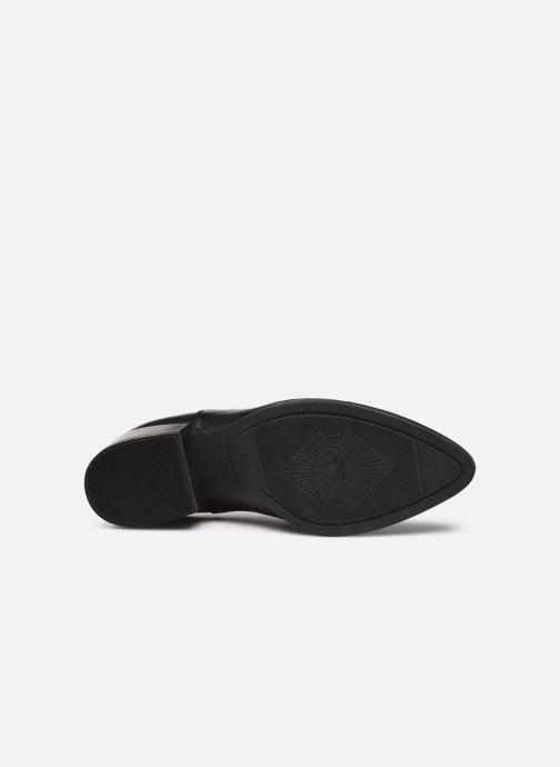Stiefeletten & Boots Vagabond Shoemakers Marja 4013-401 schwarz ansicht von oben