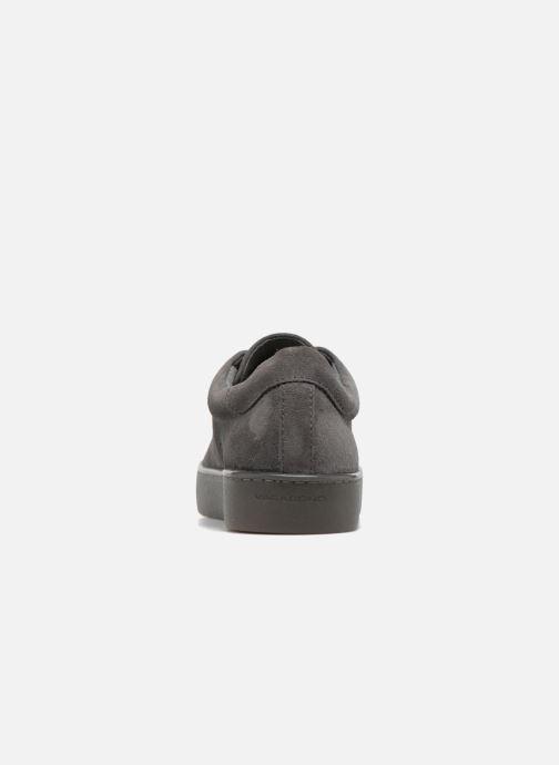 Sneakers Vagabond Shoemakers Zoe 4426-040 Grijs rechts