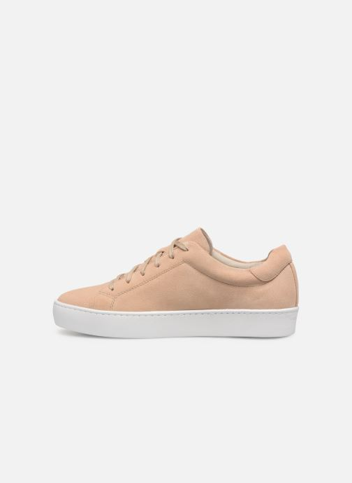Sneakers Vagabond Shoemakers Zoe 4426-040 Beige immagine frontale