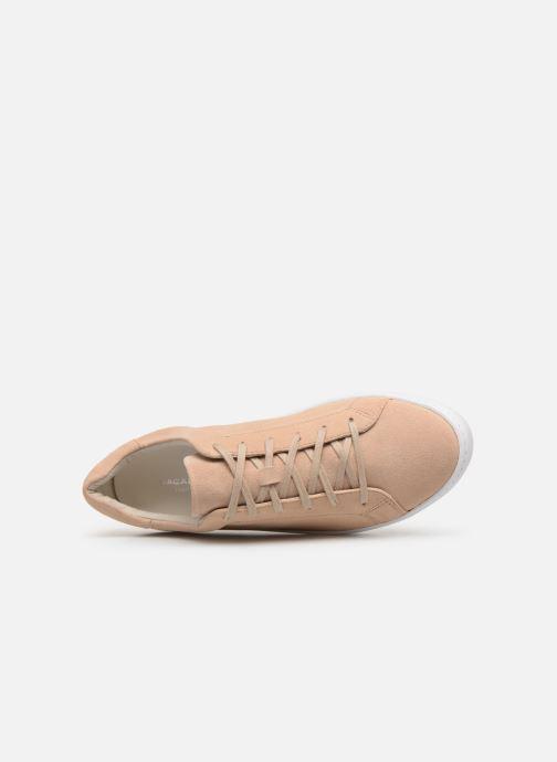 Sneakers Vagabond Shoemakers Zoe 4426-040 Beige immagine sinistra