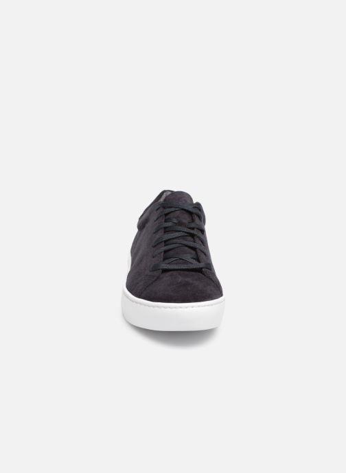 Sneaker Vagabond Shoemakers Zoe 4426-040 blau schuhe getragen